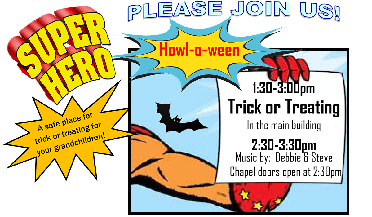 hol-o-ween graphic